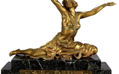 6 Antique Trends in 2019 – Good News in a Bad Market